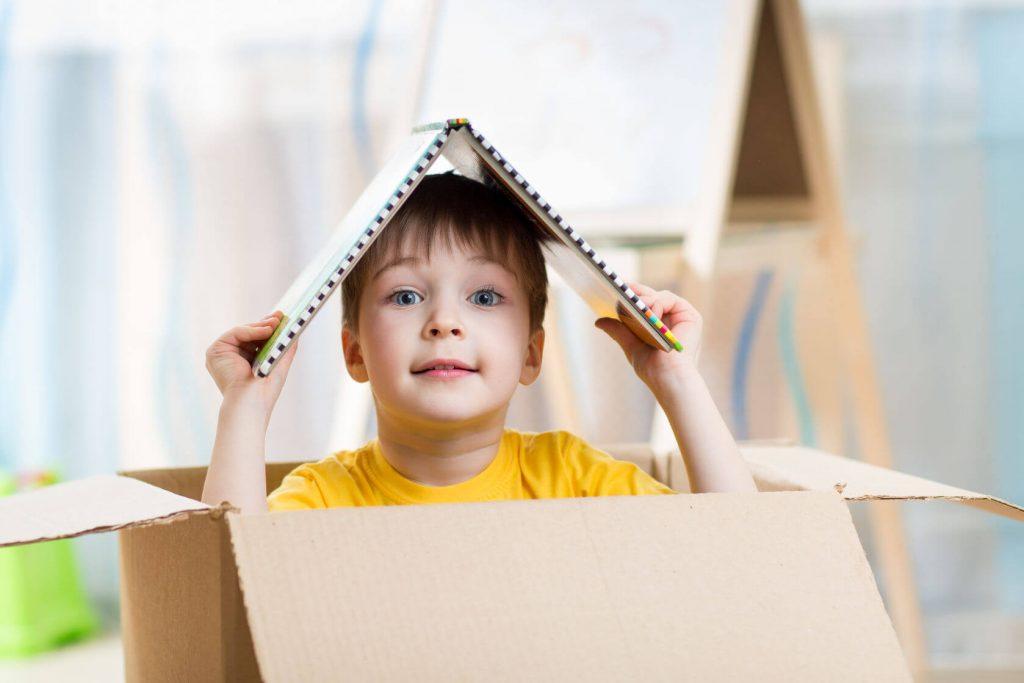 Psicología infantil y terapias