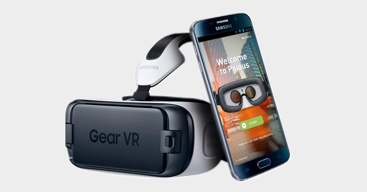 Psicología con realidad virtual en Valladolid