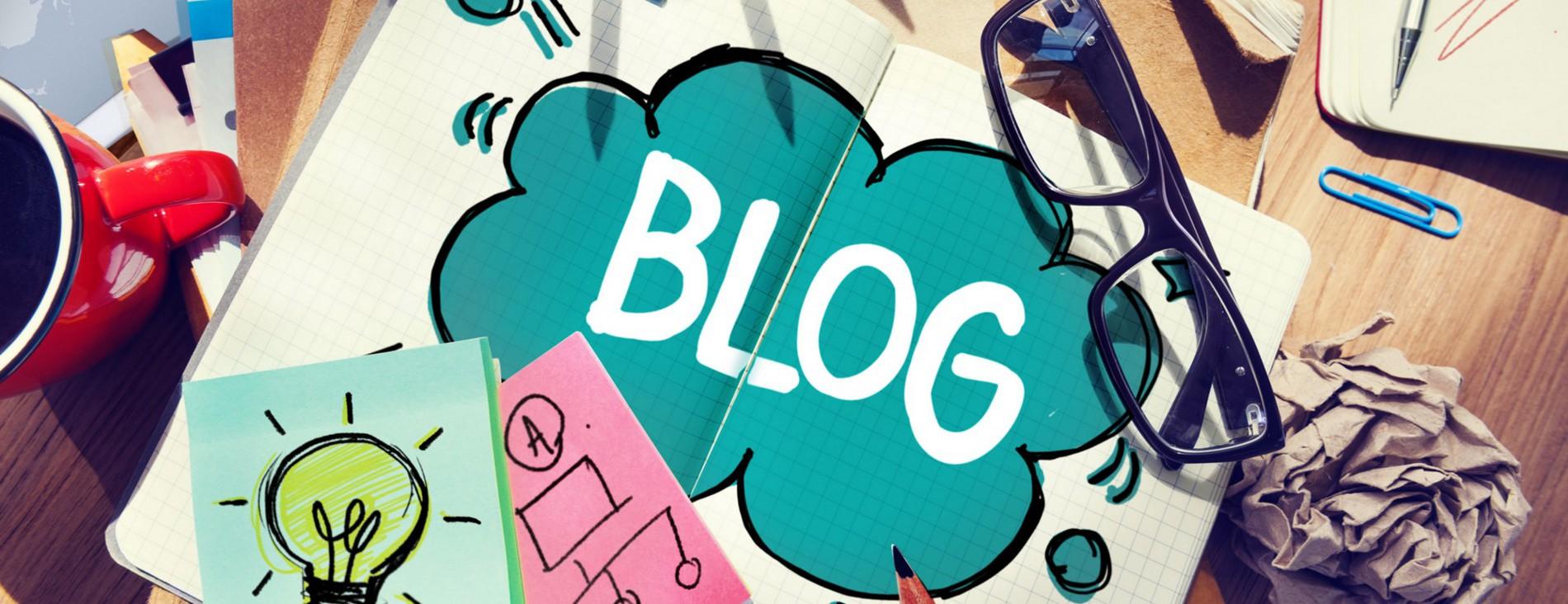 Blog y consultas psicológicas