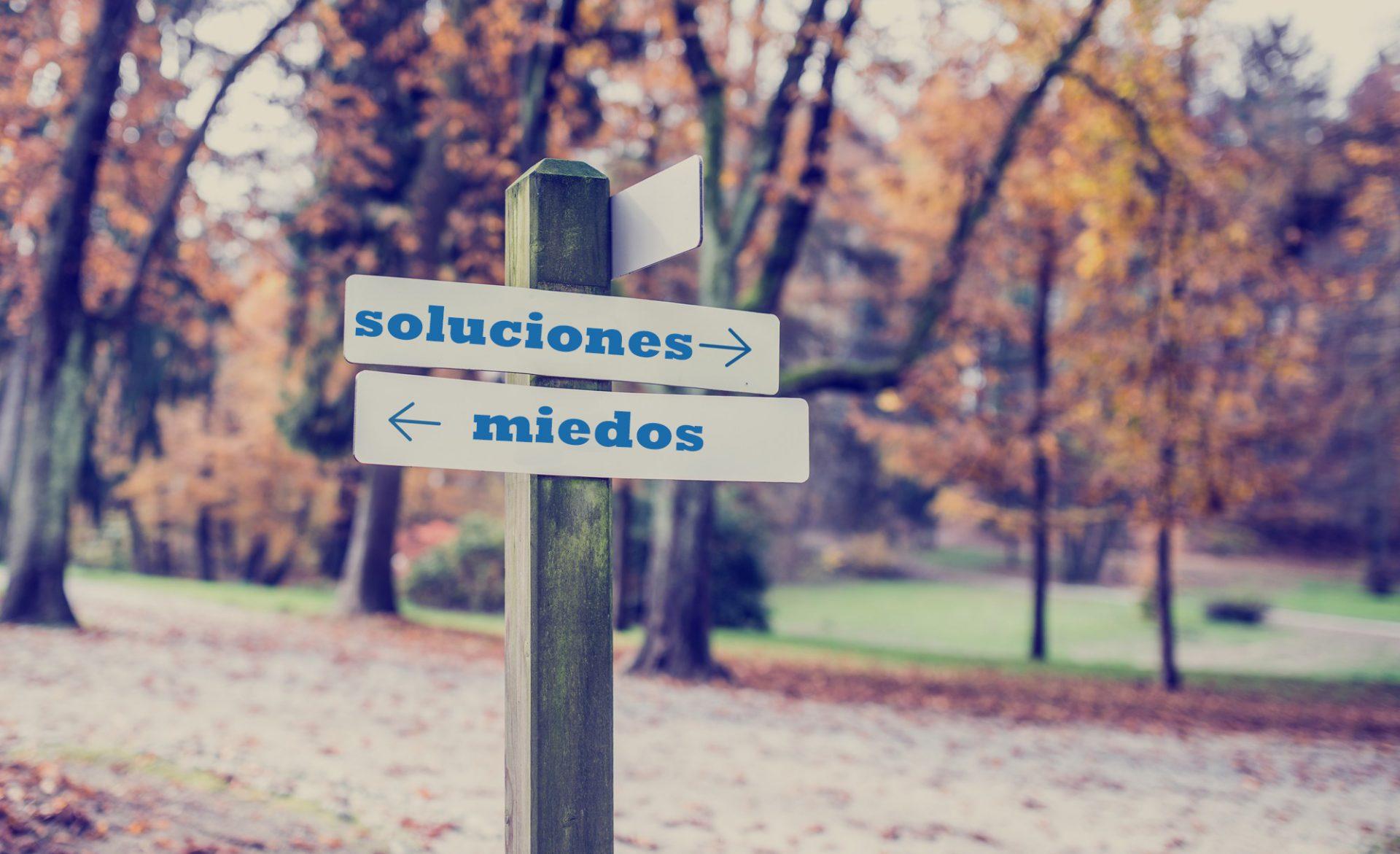 Psicología Valladolid. Terapia para resolver problemas de ansiedad, miedo o depresión.