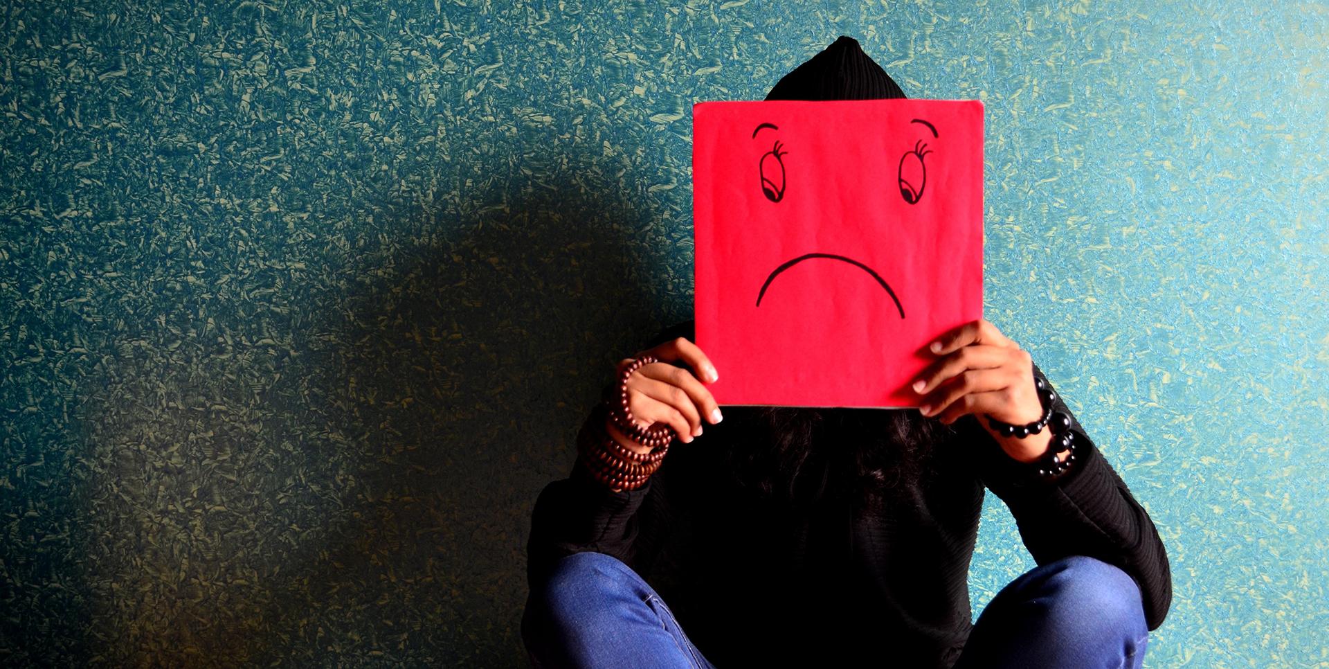 TRatamiento psicologico para la depresion en consulta valladolid