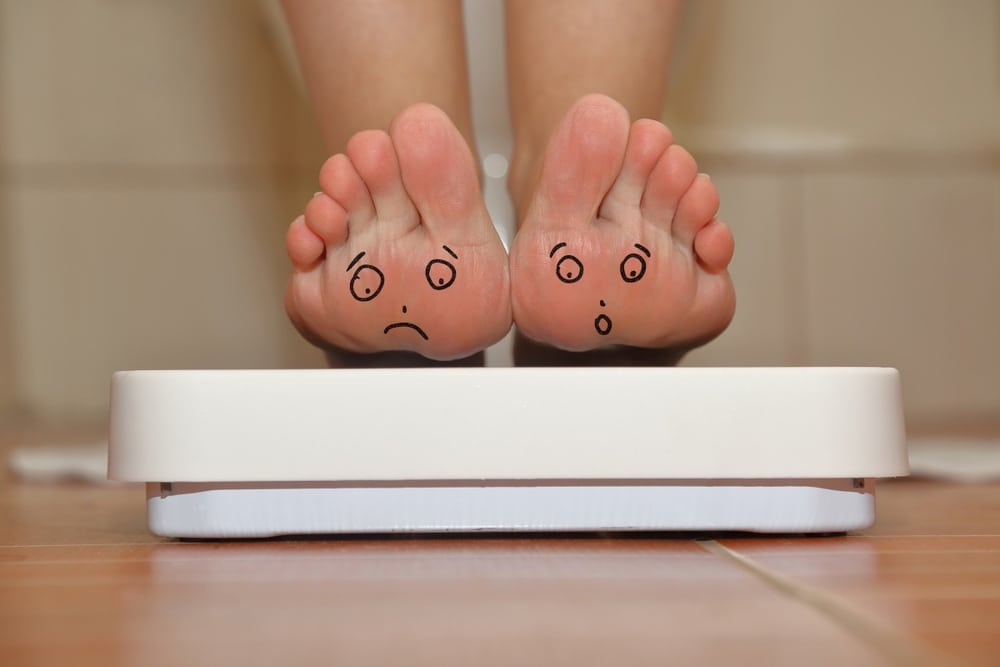 psicólogo problemas alimentarios