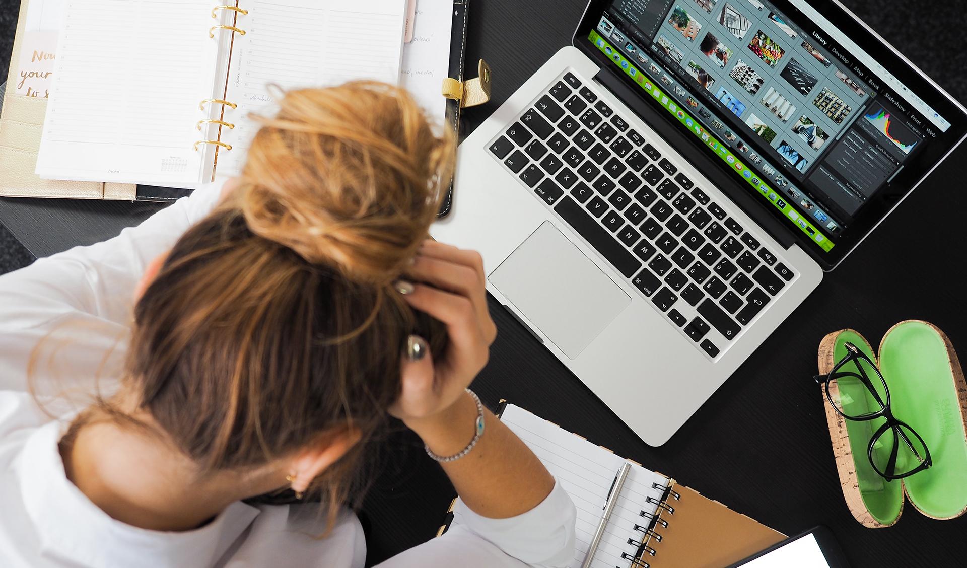 Consulta psicología en valladolid para tratar el estrés