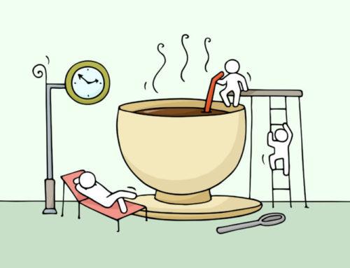Procrastinación. El hábito de posponer las tareas