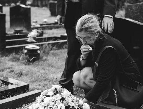 Duelo: ¿cómo acabar con el tabú social de la muerte?