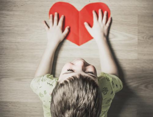Pautas para fomentar la autoestima en los niños