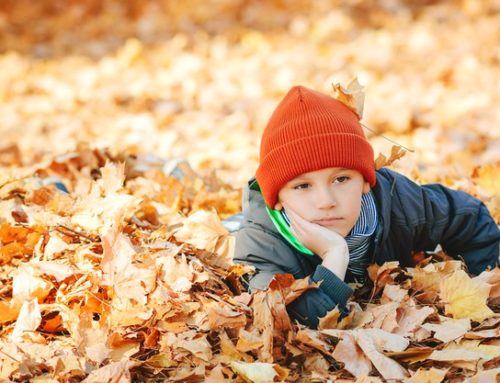 Cambios de humor estacionales: desánimo en otoño e invierno