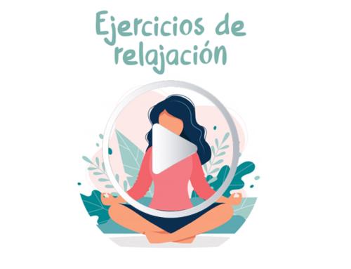 Ejercicios de relajación ante la ansiedad