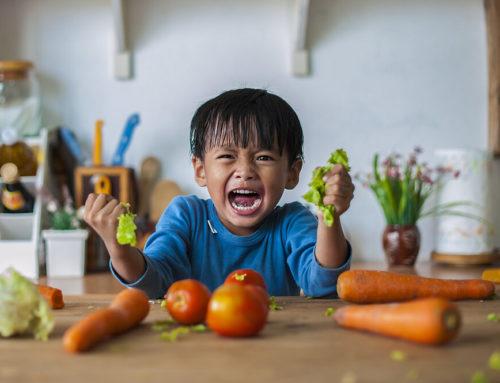 Cómo fomentar la tolerancia a la frustración en la infancia
