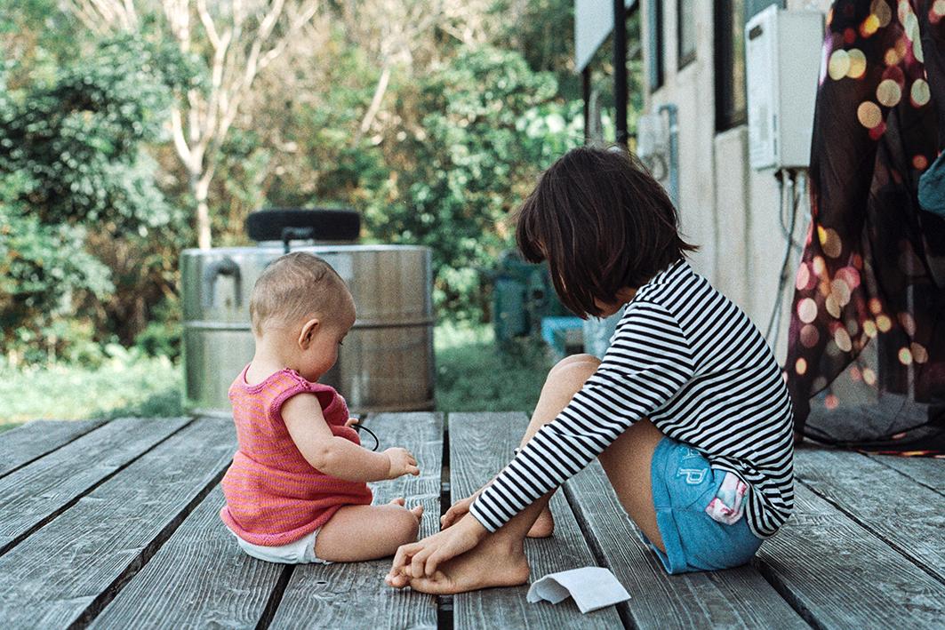 terapia celos infantiles en Valladolid