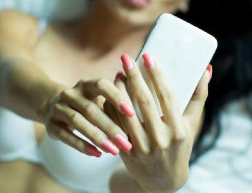 Sexting en adolescentes: sus riesgos e impacto psicológico