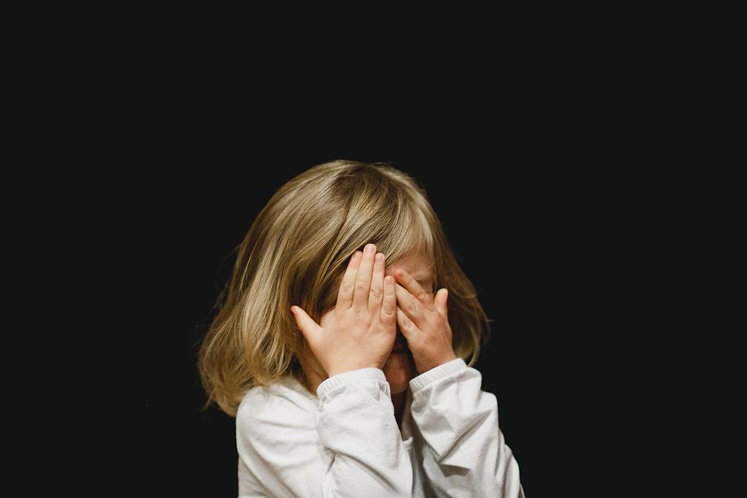 Terapia para trastornos de ansiedad infantil Valladolid
