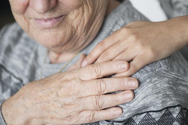 mediación familiar con ancianos