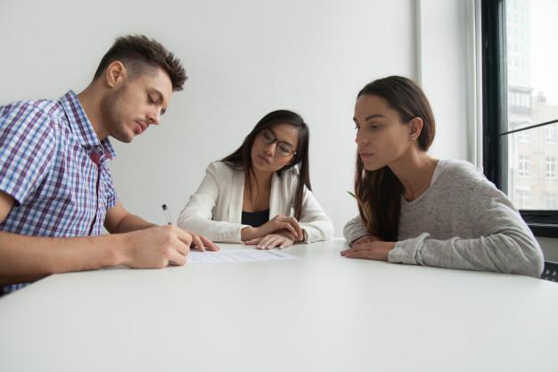 contratar mediación familiar
