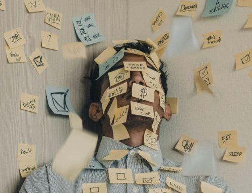 ¿Cómo afrontar el síndrome de estrés vacacional?